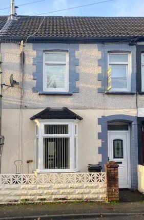 2 bed terraced house for sale in Walters Terrace, Aberfan, Merthyr Tydfil CF48