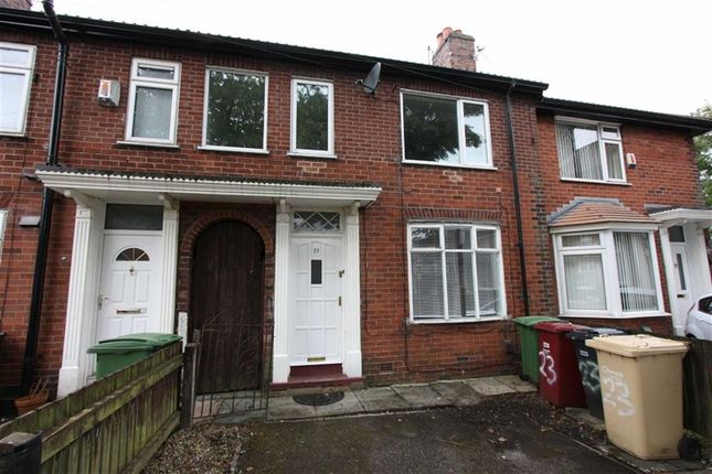 Thumbnail Terraced house to rent in Huntroyde Avenue, Tonge Fold, Bolton