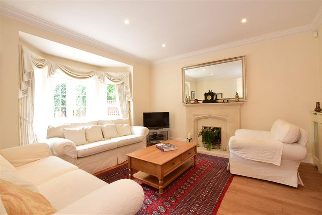 Thumbnail End terrace house for sale in Regents Drive, Woodford Green, Essex