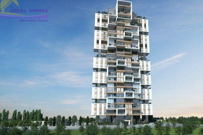 Thumbnail Apartment for sale in Potamos Germasogeias, Germasogeia, Limassol, Cyprus