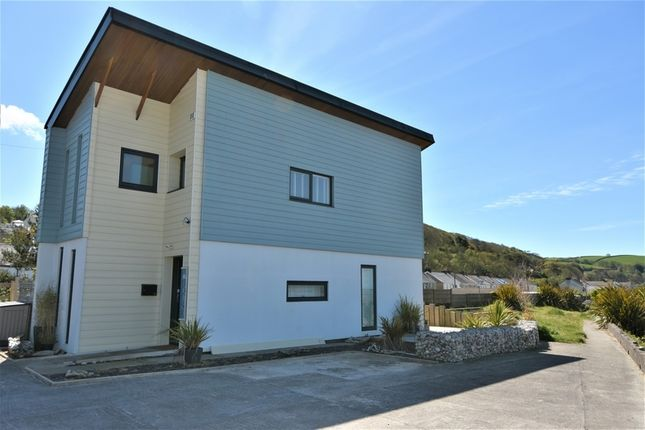 Thumbnail Detached house for sale in Ferryside