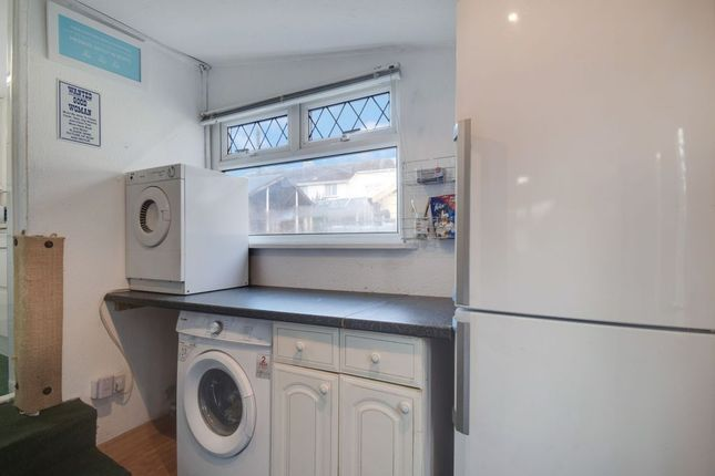 Utility Room of North Roskear Road, Tuckingmill, Camborne TR14