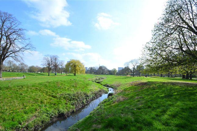 Wandle Park of Woodall Court, 7 Whitestone Way, Croydon CR0