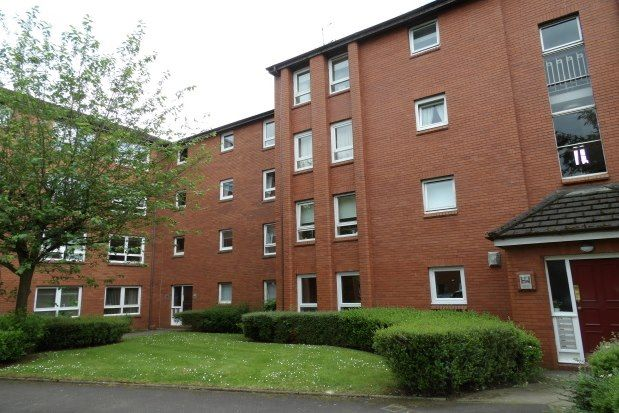 Holmlea Road, Glasgow G44