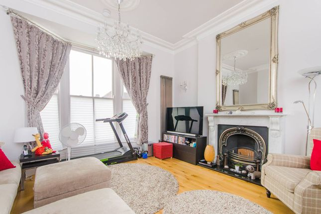 Thumbnail Flat to rent in Enmore Road, South Norwood