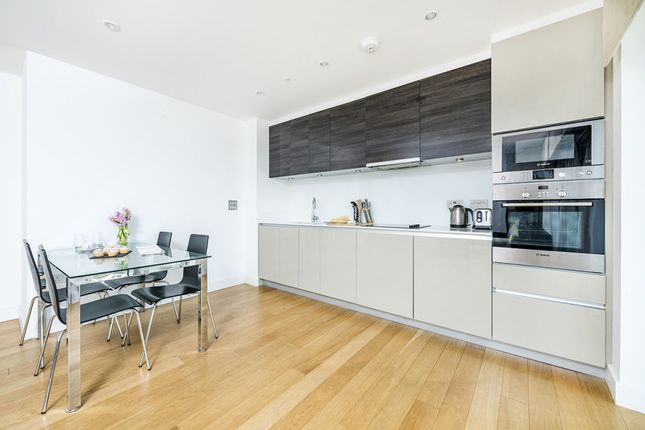 Thumbnail Flat to rent in Barking Road, Canning Town, London
