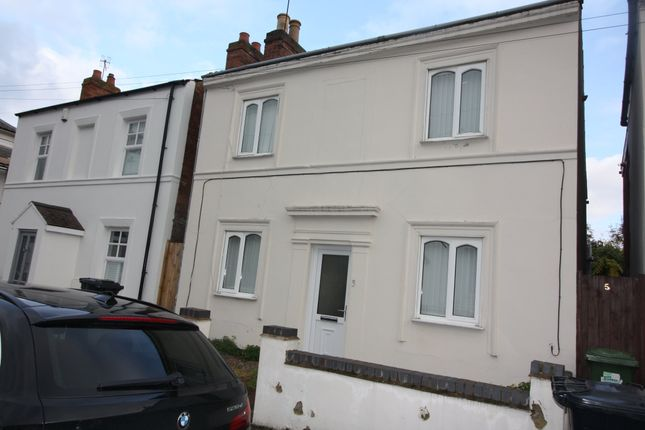 Thumbnail Detached house to rent in Forfield Place, Leamington Spa, Warwickshire