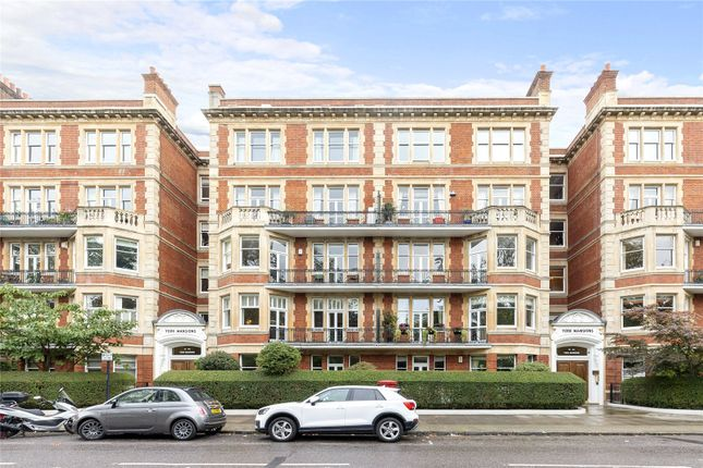 Thumbnail Flat for sale in York Mansions, Prince Of Wales Drive, London