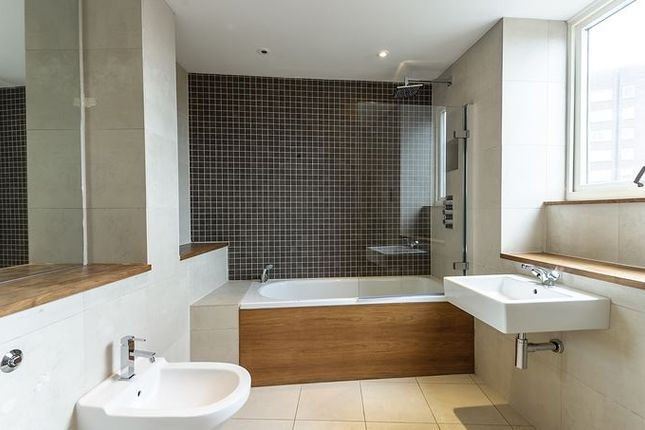 Bathroom of Park Road, London NW8