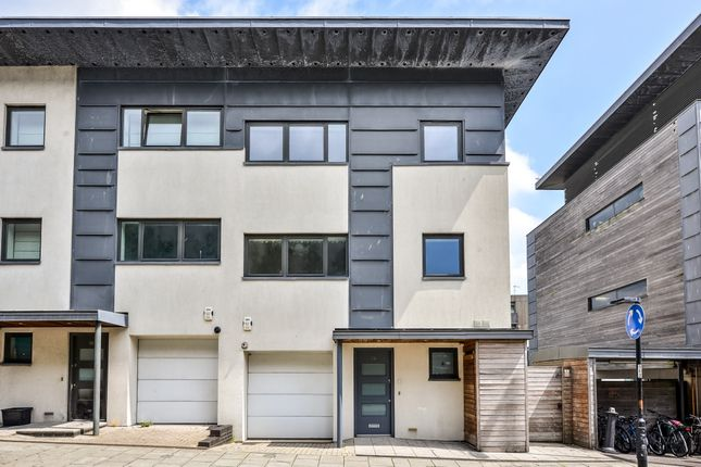 Thumbnail End terrace house to rent in Stroudley Road, Brighton