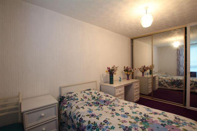 Bedroom of Allanfauld Road, Cumbernauld, Glasgow G67