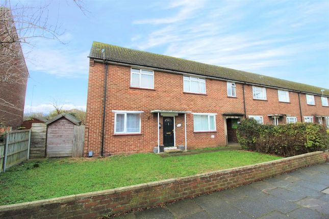 Thumbnail Flat for sale in Hereford Road, Shortstown, Bedford