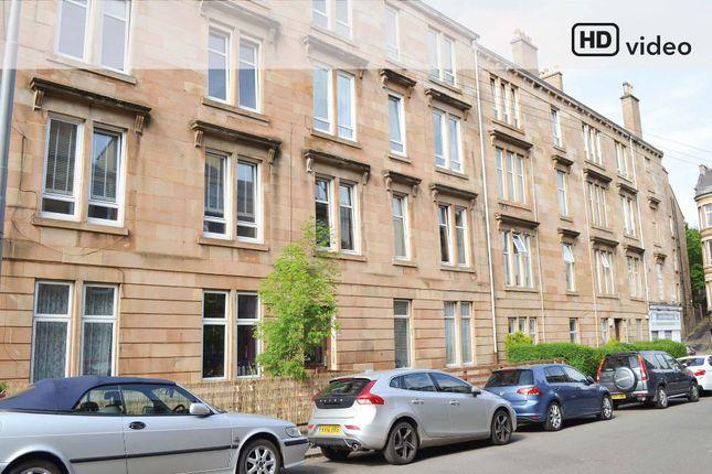Thumbnail Flat for sale in Mclennan Street, Glasgow