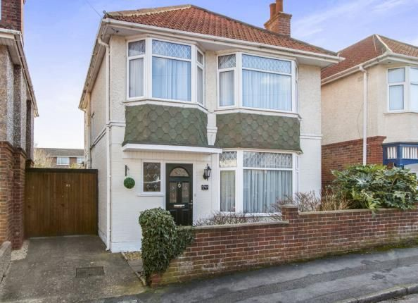 Thumbnail Detached house for sale in Bournemouth, Dorset, England