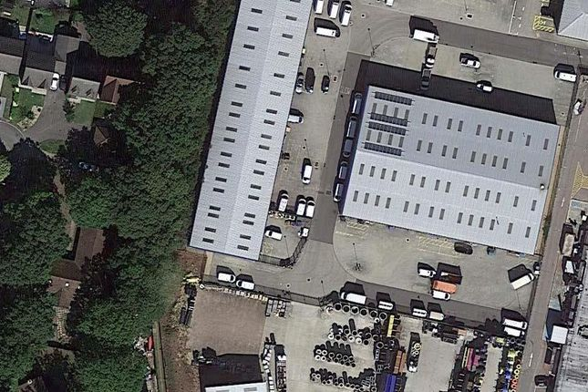 Thumbnail Industrial for sale in For Sale: Unit C5, Segensworth Business Centre, Segensworth, Fareham