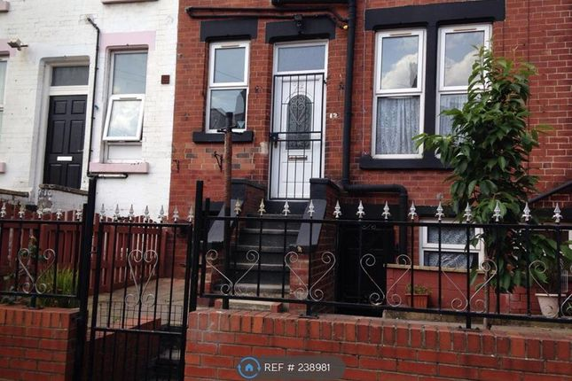 Thumbnail Terraced house to rent in Trentham Place, Leeds