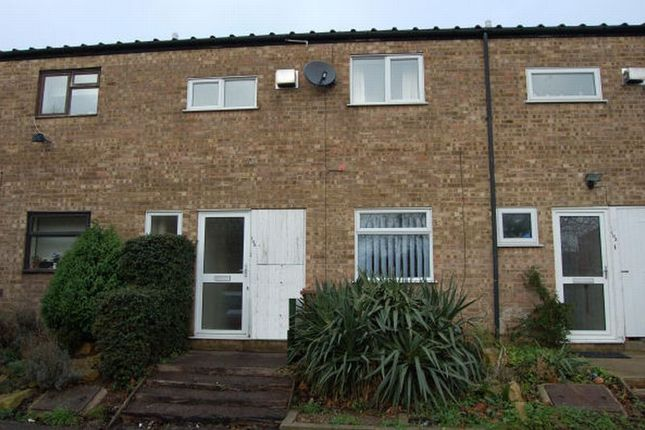 Thumbnail Property to rent in Brynmore, Bretton, Peterborough