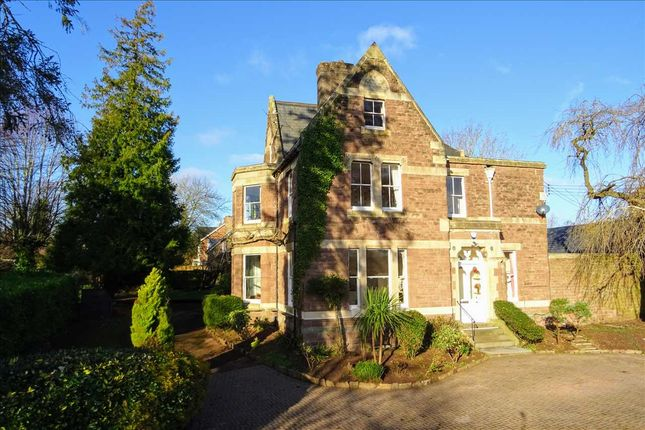 Thumbnail Property for sale in The Avenue, Merrivale Place, Ross-On-Wye