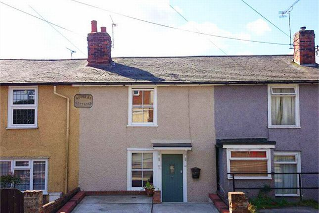 2 bed terraced house for sale in Colchester Road, White Colne, Essex