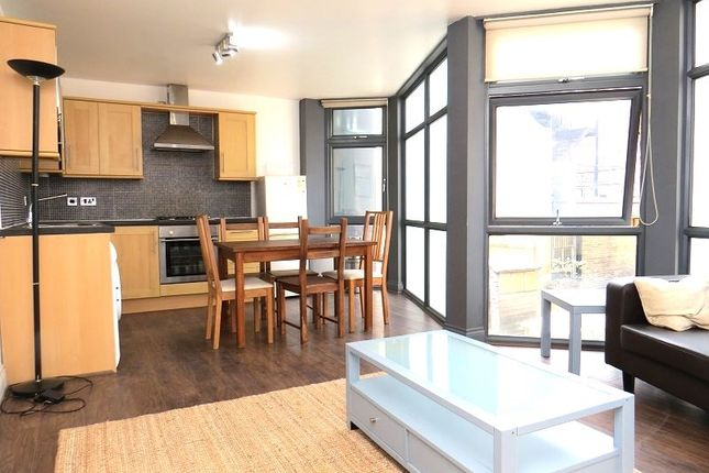 1 bed flat to rent in Gunthorpe Street, London E1
