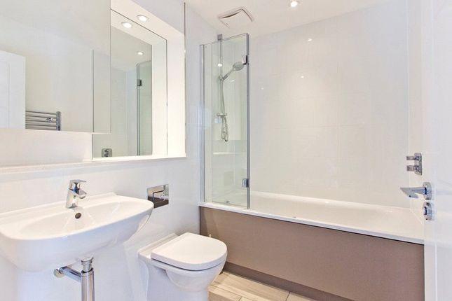 Bathroom of The Green, Tunbridge Wells, Kent TN2