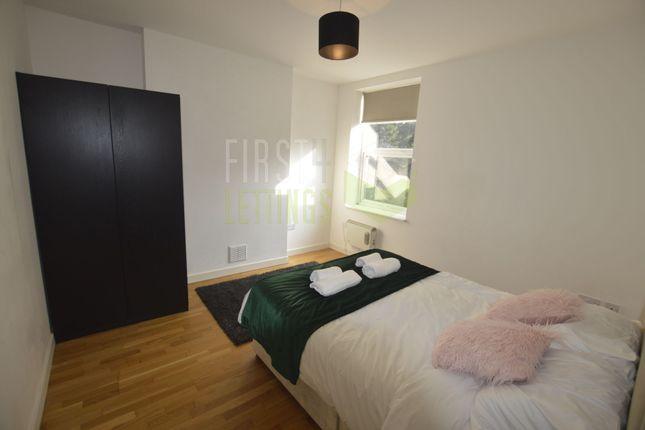 Bedroom of Aylestone Road, Aylestone LE2