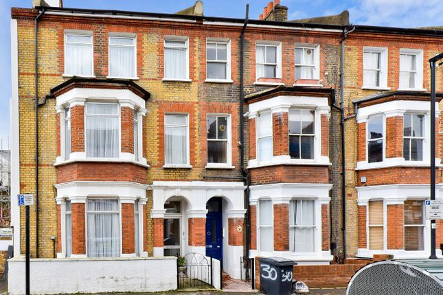Thumbnail End terrace house for sale in Rita Road, Vauxhall SW8,