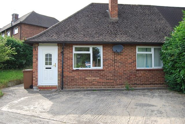 Thumbnail Land to rent in Hubbards Road, Chorleywood, Rickmansworth
