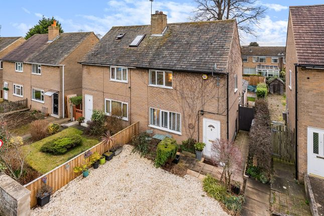 2 bed semi-detached house for sale in Clifford Moor Road, Boston Spa, Wetherby LS23