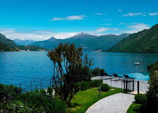 2 bed detached house for sale in Lake Como, Italy