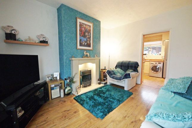 41, Berners Road, Sheffield, South Yorkshire S2