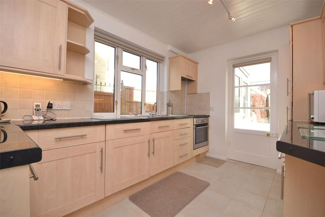Thumbnail Semi-detached house to rent in Vernslade, Bath