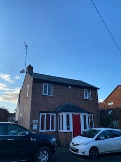 Thumbnail Detached house to rent in Mill Lane, Kislingbury