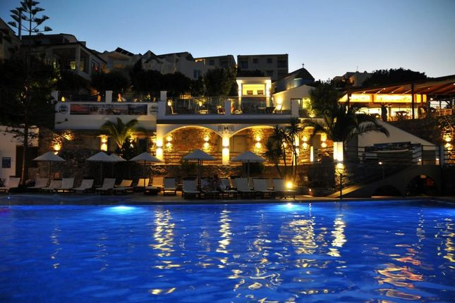 Thumbnail Hotel/guest house for sale in Elounda, Greece