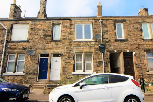 Thumbnail Flat for sale in Nelson Street, Kirkcaldy