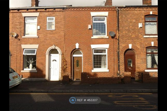 Thumbnail Terraced house to rent in Turf Lane, Chadderton, Oldham