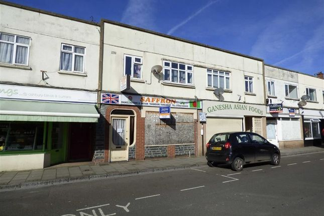 Thumbnail Property to rent in Orchard Street, Weston-Super-Mare