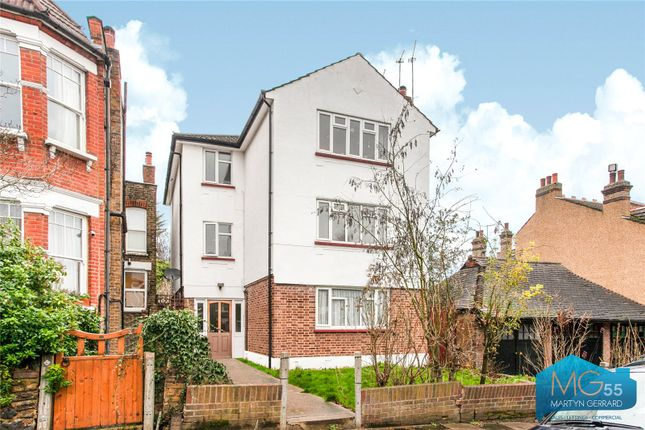2 bed flat for sale in Donovan Avenue, Muswell Hill, London N10