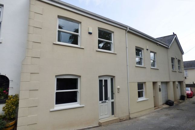 Thumbnail Terraced house for sale in Kents Lane, Torquay