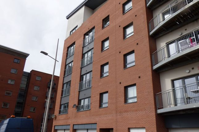 Thumbnail Flat for sale in Gourlay Yard, Dundee