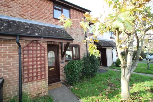 Thumbnail Terraced house for sale in Highfield Lane, Oving, Chichester, West Sussex