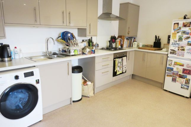Kitchen of Newton Road, Burton-On-Trent DE15