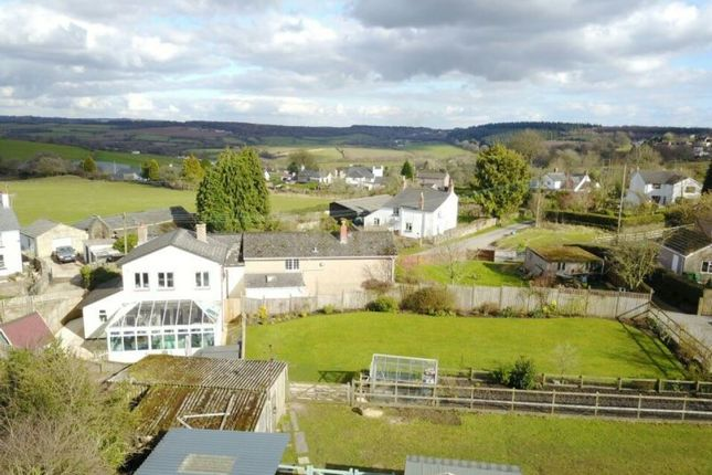 Thumbnail Semi-detached house for sale in With Detached 1 Bedroom Annex, Hillersland Lane, Coleford