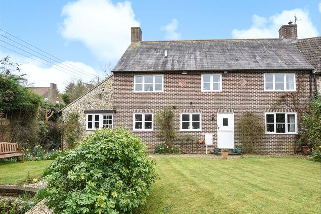 Thumbnail Property for sale in Whitchurch Canonicorum, Bridport, Dorset