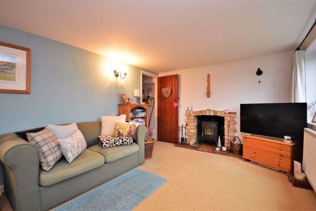 Sitting Room of Lower Green, Westcott, Aylesbury HP18