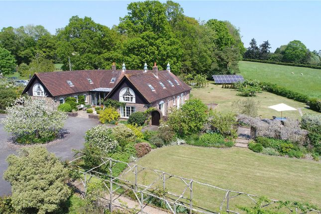 Thumbnail Property for sale in Beech Hill, Wadhurst, East Sussex