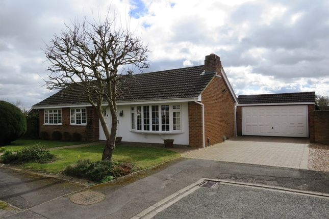 Thumbnail Detached bungalow for sale in Brompton Drive, Maidenhead