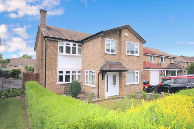 Thumbnail Detached house for sale in Buccleuch Close, Guisborough
