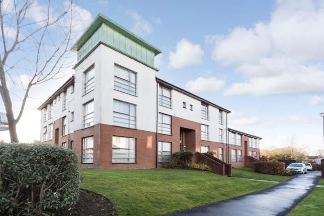 Thumbnail Flat for sale in North Bridge Street, Airdrie, North Lanarkshire