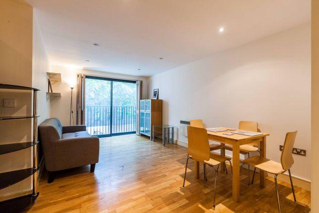 Thumbnail Flat to rent in Printworks Apartments, Borough
